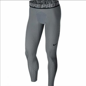 Nike Pro Hyperstrong MLB Baseball Slider Tights
